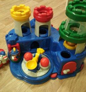 Игровой замок Chicco