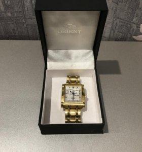Мужские часы Orient etac001W Коллекция Casio Cla