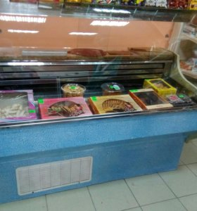 Торг Холодильная Витрина