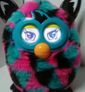 Русифицированный Furby boom и Furby furblings.