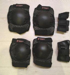 Защита (ролики, скейтборд