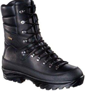 Ботинки армейские Gore-tex Vibram Фарадей Мод.517