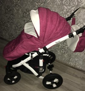 Детская коляска Toskana