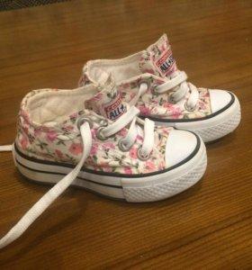 Кеды детские Converse