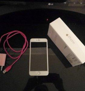 iPhone 6 Plus 64 GB Gold