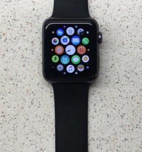 Apple watch 2, 42мм
