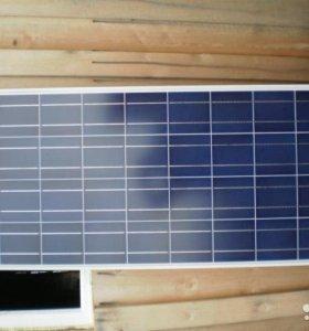 Продам солнечную станцию