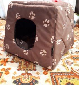 Домик, лежак для собаки