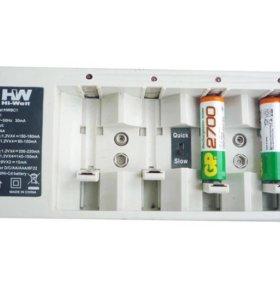 Универсальное зарядное устройство hwbc1