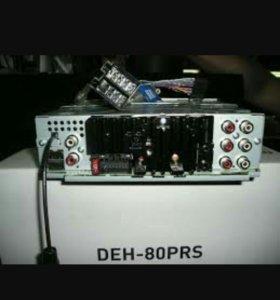 Pioneer deh-80