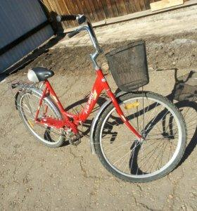 Велосипед Favorit verber 701