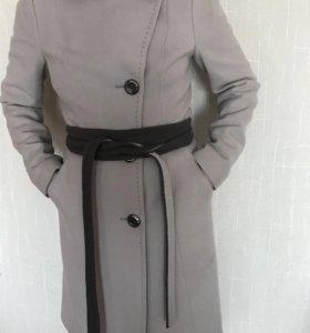 Пальто женское, весна-осень