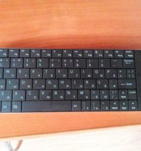 Безпроводная клавиатура