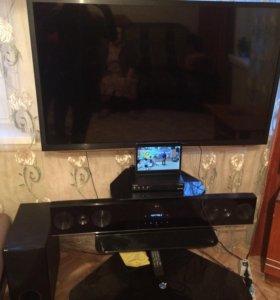 Телевизор аппаратура