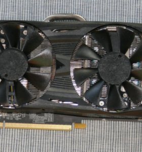 GeForce GTX 1060, 6Gb, 192bit gddr5