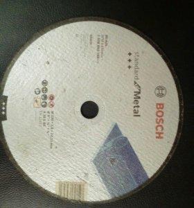 Отрезные диски на болгарку диаметр 230мм