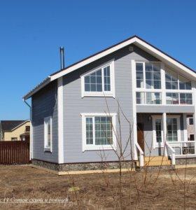 Дом, 160 м²