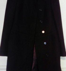 Осеннее пальто. Новое.