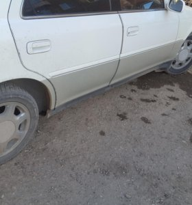 диски с резиной оригинал Toyota