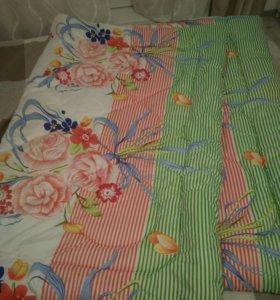 Одеяло 140х210