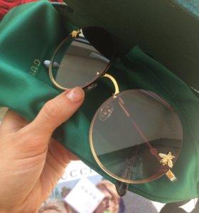 Шикарные круглые очки