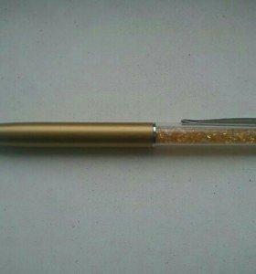 Эксклюзивная ручка с кристаллами Swarovski