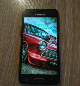 Samsung galaxi j 1