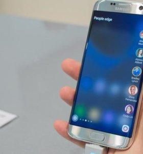 Оpигинал SAMSUNG Galaxy S7 Edge 32гб