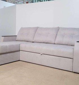 Филадельфия диван угловой