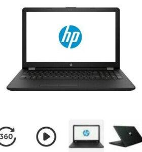 Ноутбук HP 15-bw585ur
