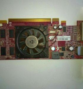 Видеокарта Radeon HD-5450