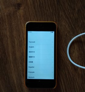 Iphone 5s 64 гб на запчасти