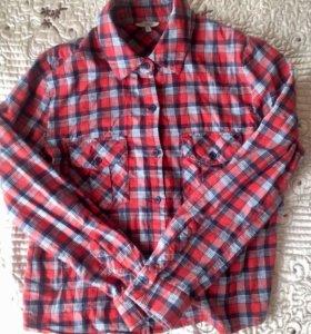 Фирменная Рубашка ASOBIO