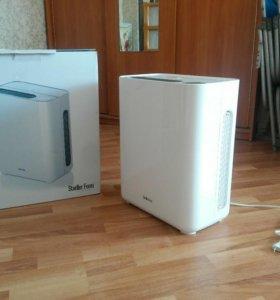Мойка воздуха stadler form tom t001/he50 white