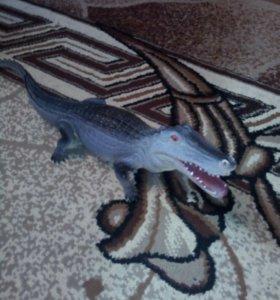 Крупные дикие животные ( игрушки)