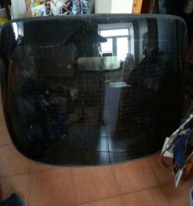 стекло задка на форд мондео 2