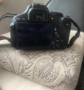Зеркальная камера Cenon EOS-600D