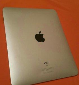 iPad 16GB Wi-Fi Первый и Лучший)