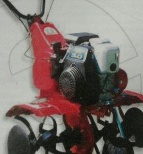 Мотокультиватор EURO-3