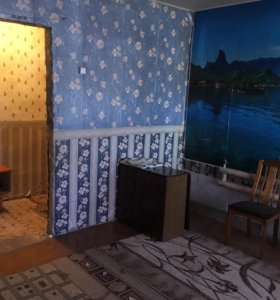 Квартира, 2 комнаты, 34.7 м²