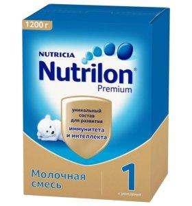 Смесь Нутрилон премиум 1