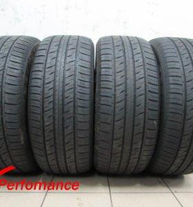 275 50 r21 Летние бу шины Dunlop из Германии