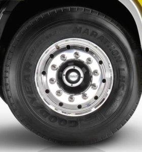 Любые грузовые колёса