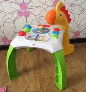Развивающий стол