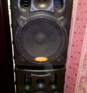 Аренда звуковой аппаратуры для праздников