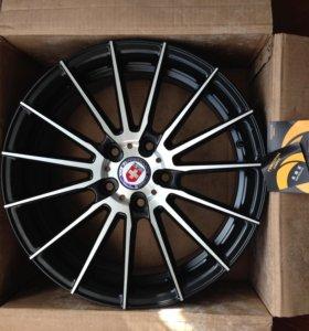 Performange Wheels HRE