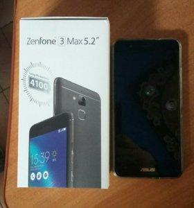 Смартфон Asus ZenFone 3 Max ZC520TL