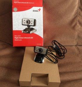 Web Камера genius I-slim