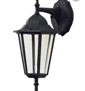 Светильник уличный садово-парковый