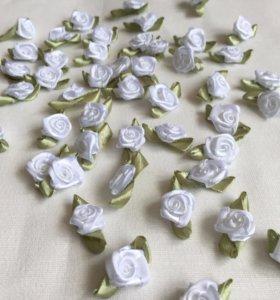 Цветы для декора/скрапбукинга